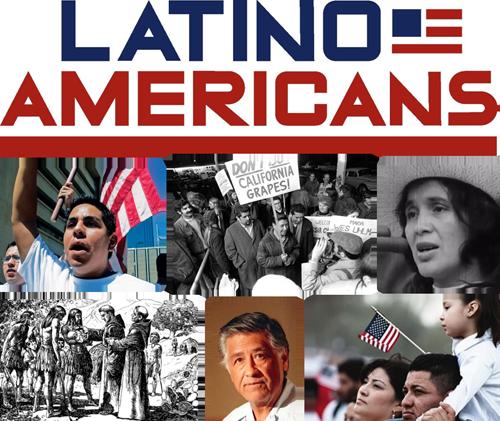 series latino