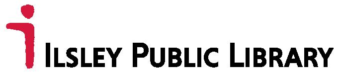 Ilsley Library Logo 2 Color